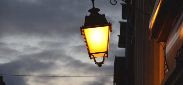 Criel-Sur-Mer : l'éclairage public désormais coupé pendant la nuit