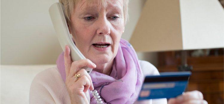 Escroqueries téléphoniques : Augmentation du nombre de fraudeurs qui font de faux appels HMRC