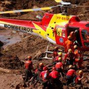 Effondrement du barrage de Brumadinho au Brésil : Le chef de la mine Vale démissionne