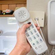 Carmarthen patron interdit pour 221 millions d'appels PPI nuisibles