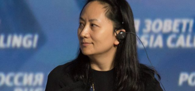 Meng Wanzhou : Le chef de la direction de Huawei peut être extradé, selon le Canada