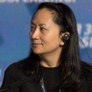 Meng Wanzhou de Huawei poursuit les autorités canadiennes pour arrestation