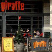 Les chaînes Girafe et Ed's Easy Diner vont fermer 27 sites