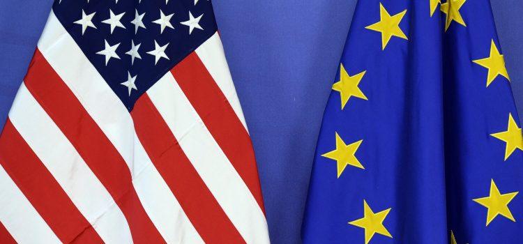 Les États-Unis mettent fin à une querelle de protocole diplomatique avec l'UE