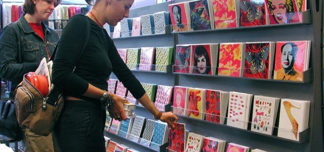 Paperchase propose des fermetures de magasins pour réduire les coûts
