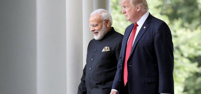 Trump vise l'Inde et la Turquie dans la répression commerciale