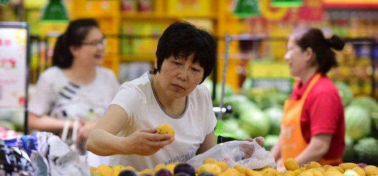 L'économie chinoise : Pékin dévoile des réductions d'impôts de 298 milliards de dollars pour stimuler la croissance