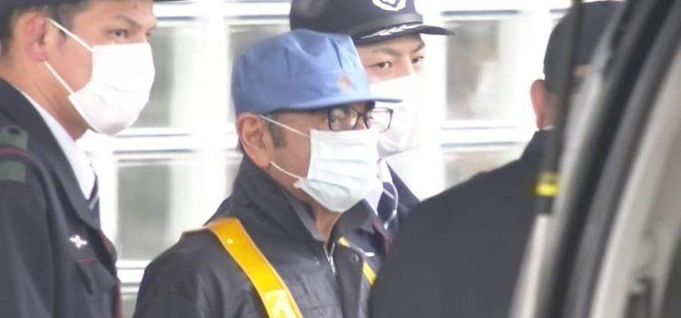 L'ancien patron de Nissan Ghosn quitte une prison de Tokyo sous caution