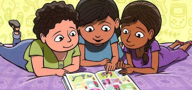 Briser les tabous menstruels en Inde avec une bande dessinée