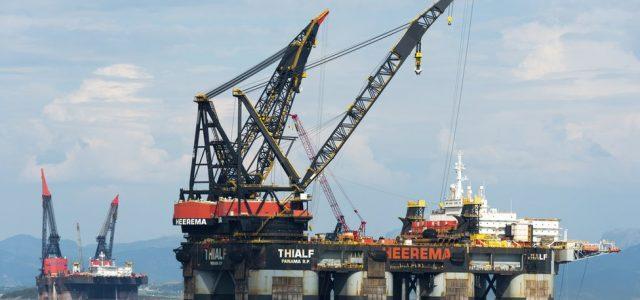 Le fonds souverain norvégien pour réduire les investissements dans le pétrole et le gaz