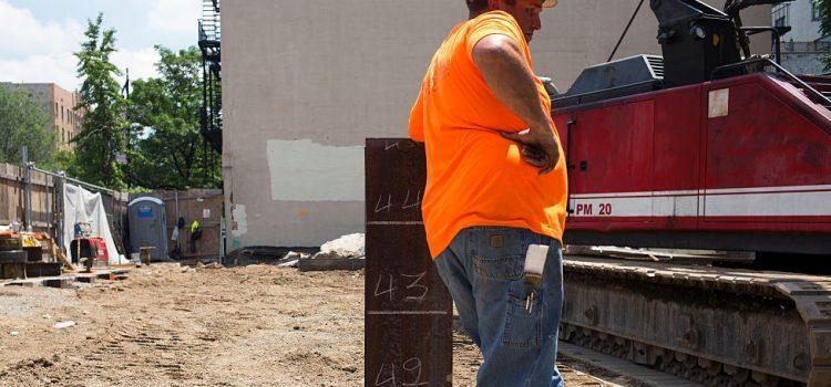 Choc sur l'emploi aux États-Unis en raison du ralentissement de la croissance