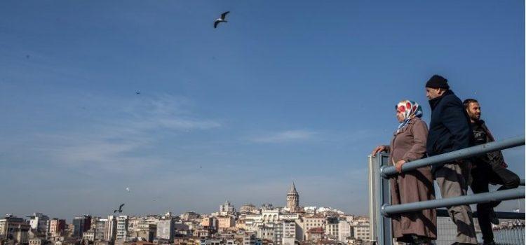 L'économie turque sombre dans la récession