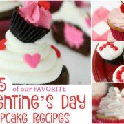 15 de nos recettes préférées de gâteaux de la Saint-Valentin #Sweet2019