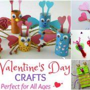 36 Métiers de la Saint-Valentin parfaits pour tous les âges #Sweet2019