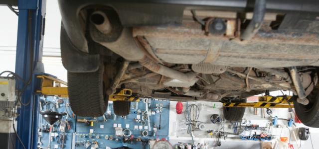 5 Caractéristiques de service pour améliorer la sécurité de votre véhicule