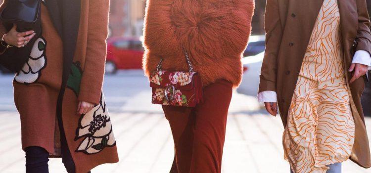 5 astuces pour bien s'habiller en hiver