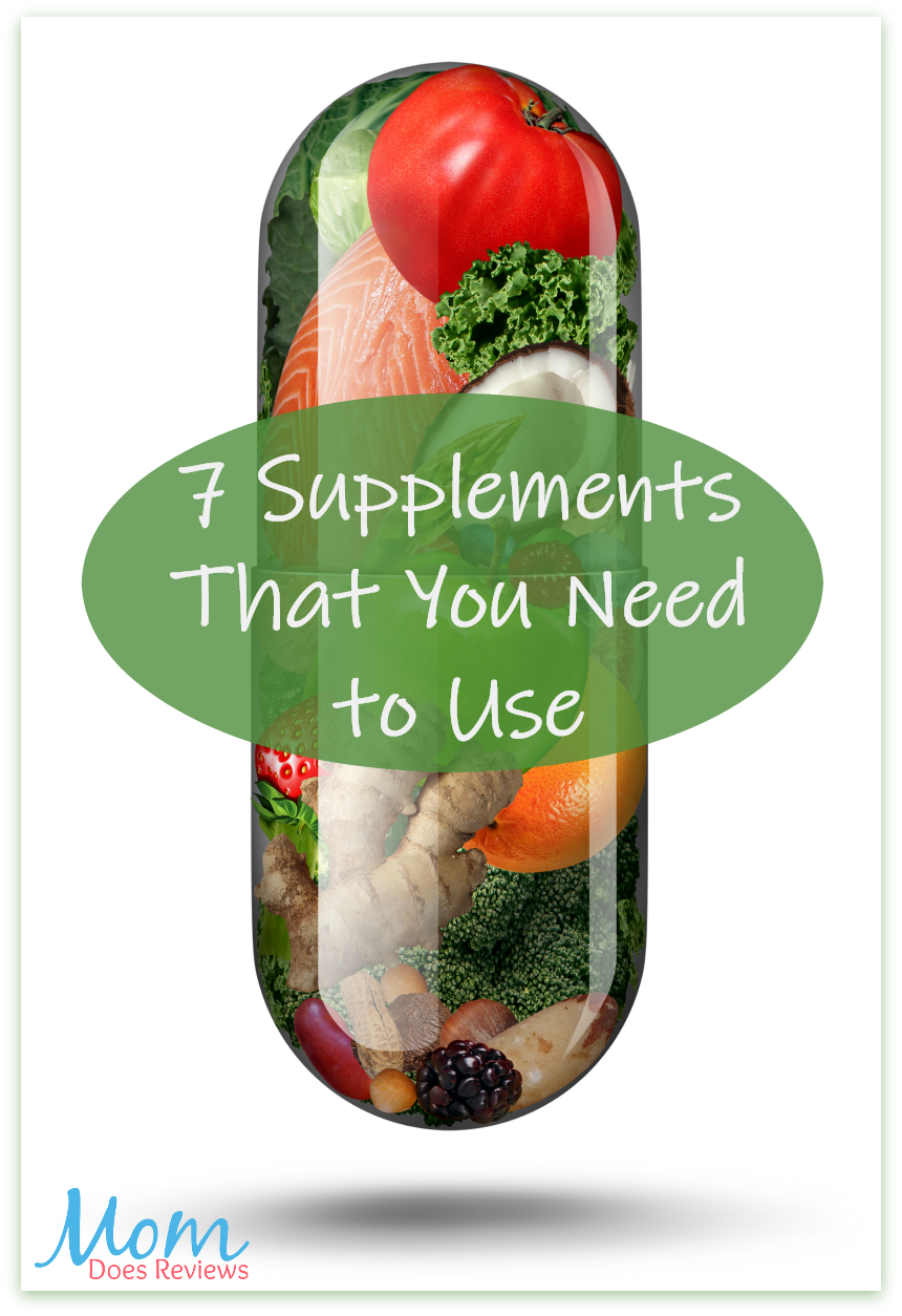 7 Supplements You May Not Have Heard of That You Need to Use #health #healthyliving #supplements #nutrition