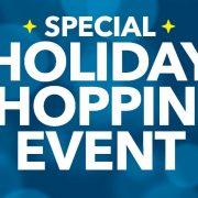 Annonce de l'événement de magasinage des Fêtes Best Buy In-Store ! BestBuy #GiftingMadeEasy #ad