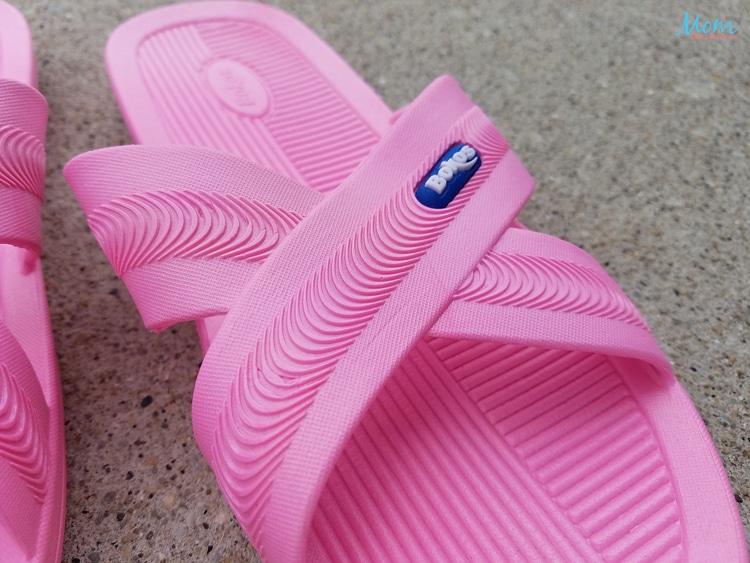 Bokos Sandals