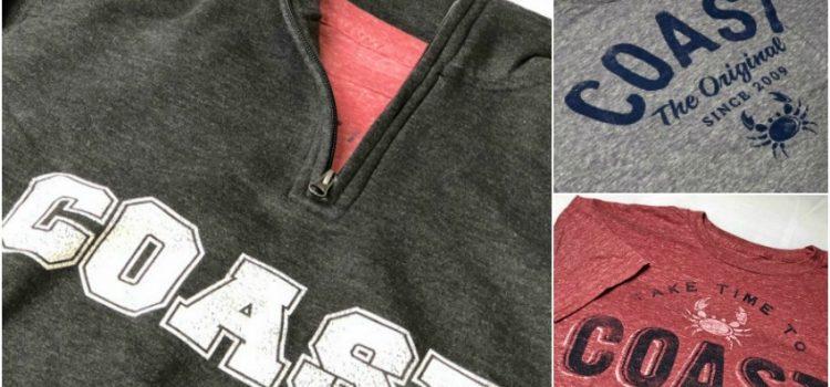 Vêtements COAST pour un confort et un style super doux #MegaChristmas17