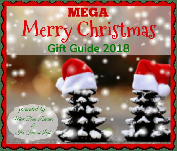 Mega Merry Christmas Gift Guide 18
