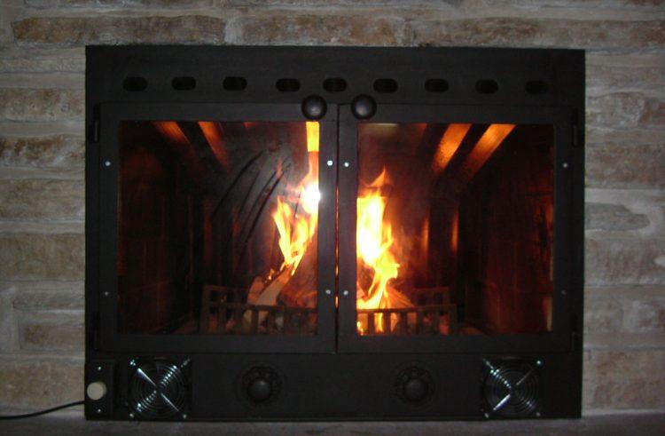 Comment fonctionne un insert pour cheminée ?