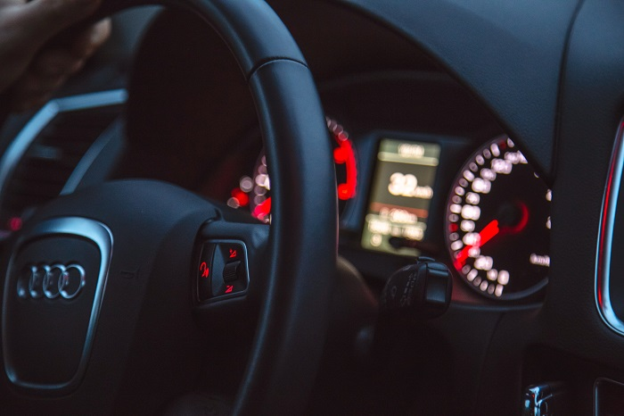 Getting Behind the Wheel: 4 Tips for New Drivers