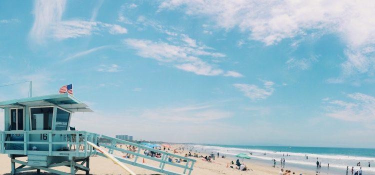 Les meilleures vacances de plage pour l'hiver