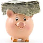 Des façons créatives d'économiser l'argent de votre famille chaque mois