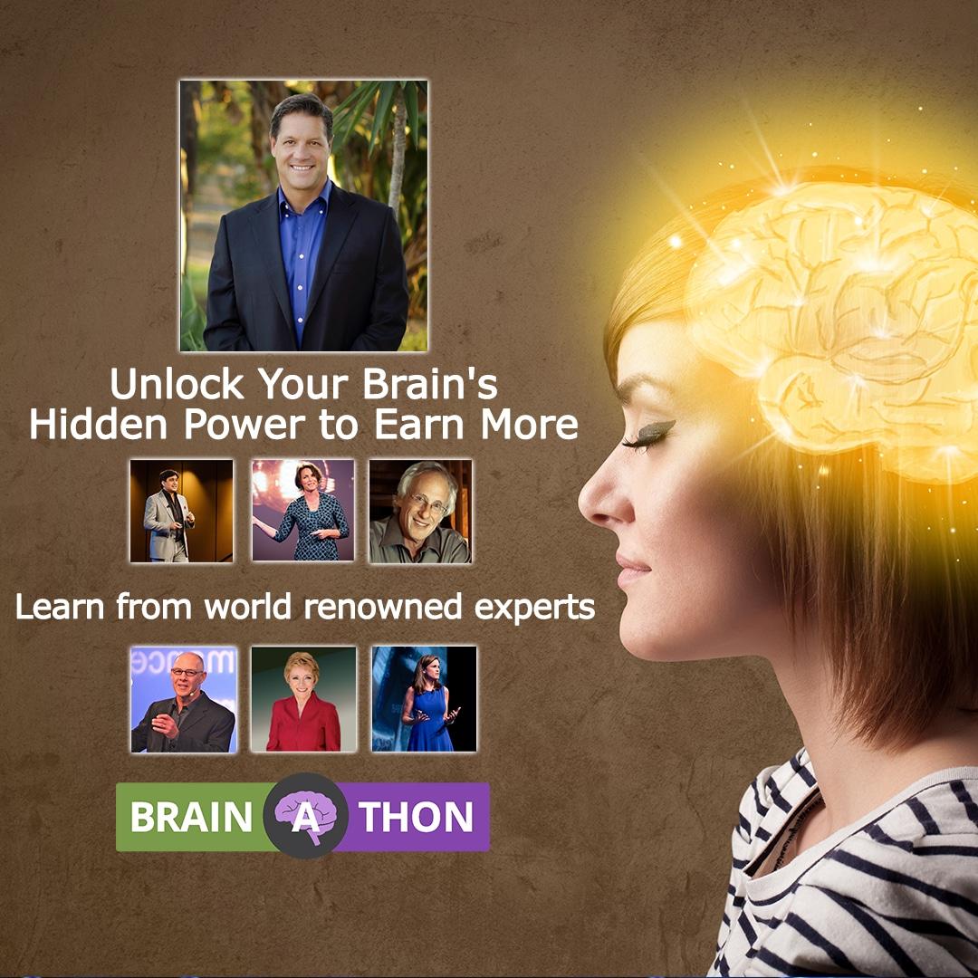 brain a thon