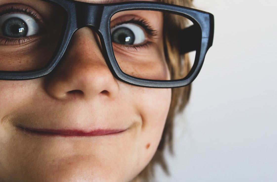How Moms Can Help Improve Their Kids' Eyesight