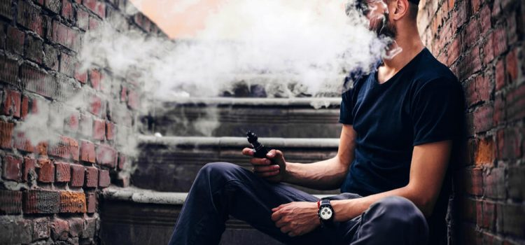 Comment choisir le fumoir de la chaîne de cigarette électronique?