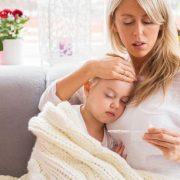 Enfant malade : Que faire lorsque votre enfant a besoin de soins urgents ?