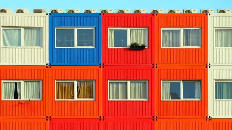 Pourquoi choisir un logement en container ?