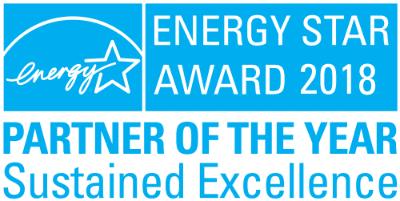 Windows Energy award sears