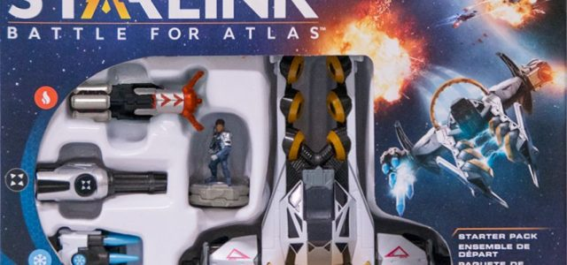 PS4 – Starlink Battle for Atlas – Rejoignez le groupe de pilotes interstellaires héroïques ! #BestBuy #StarlinkGame