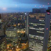 Que faire à Tokyo le soir, une fois la nuit tombée?
