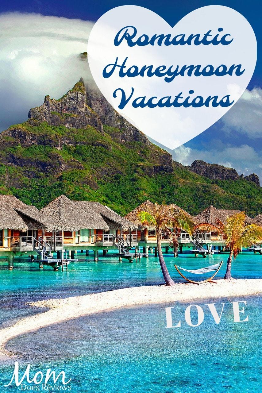 Romantic Honeymoon Vacations #vacation #travel #honeymoon #romantic #saveforlater