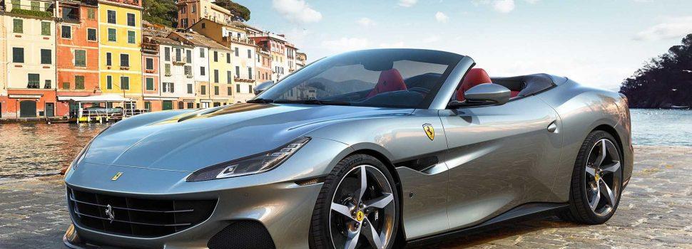 Acheter une Ferrari