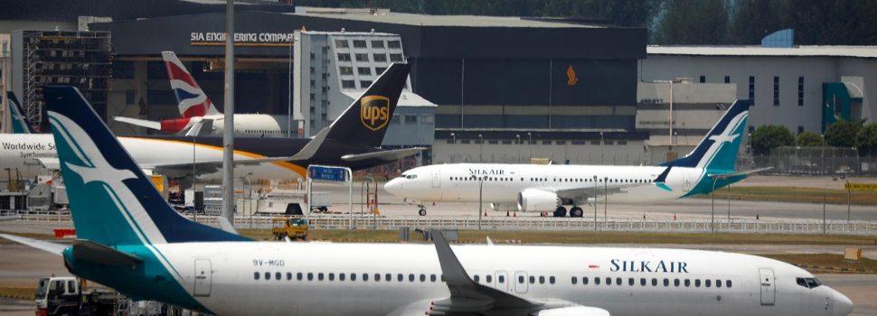 Boeing 737 : Singapour interdit l'entrée et la sortie des avions 737 Max