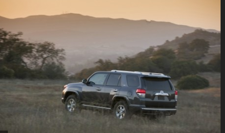 Six Vehicle Models Perfect for an Offroad Family