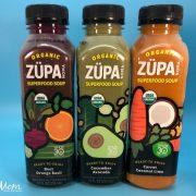 Essayez les soupes Superfood de ZÜPA NOMA – La fraîcheur que vous allez adorer !  #HPPZupaNoma