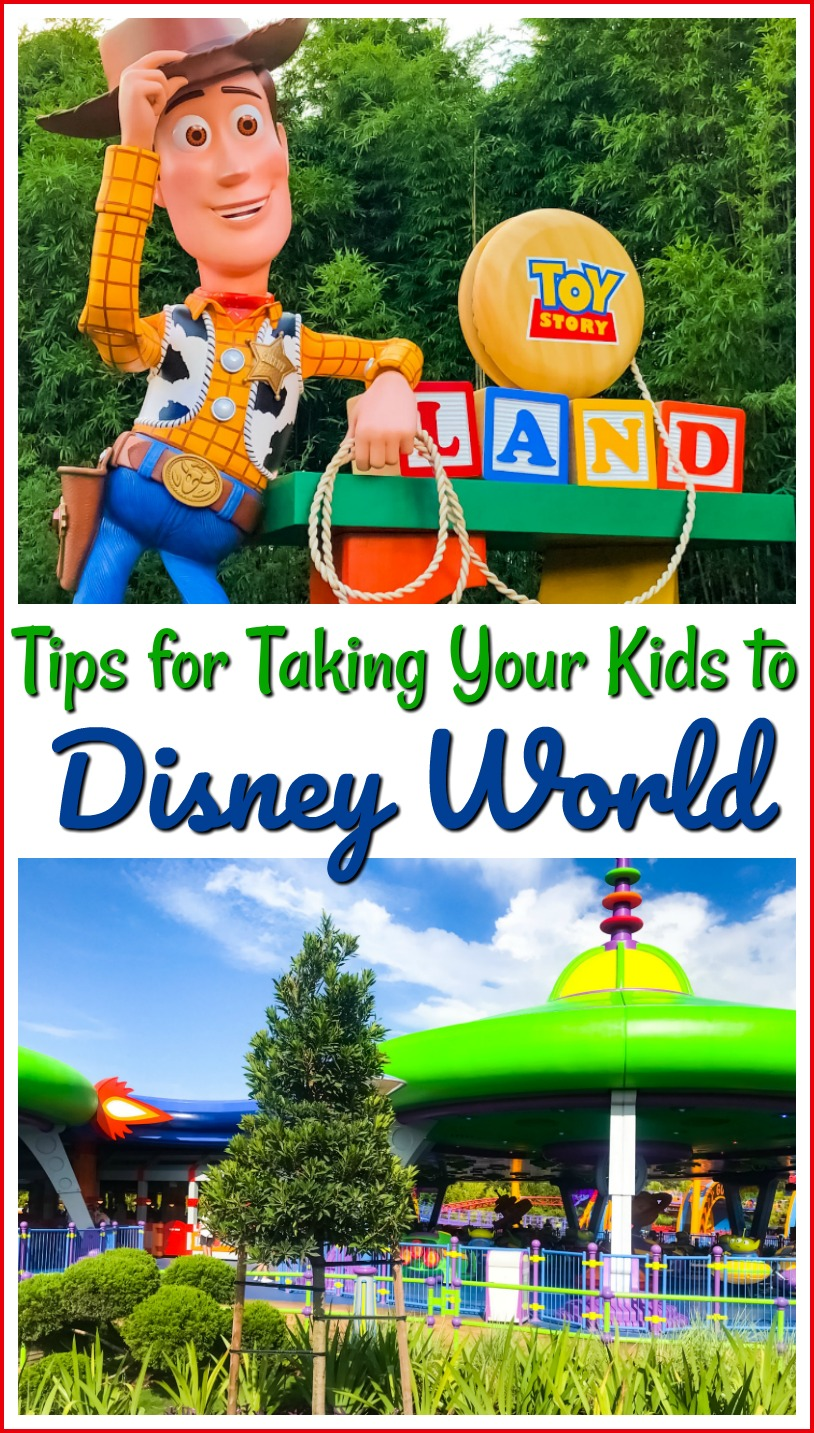 Taking Your Kids to Disney World? Read These Tips and Secrets #Vacation #disney #travel #fun