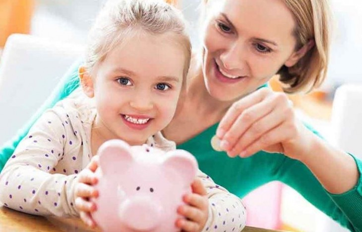Financial management for single moms