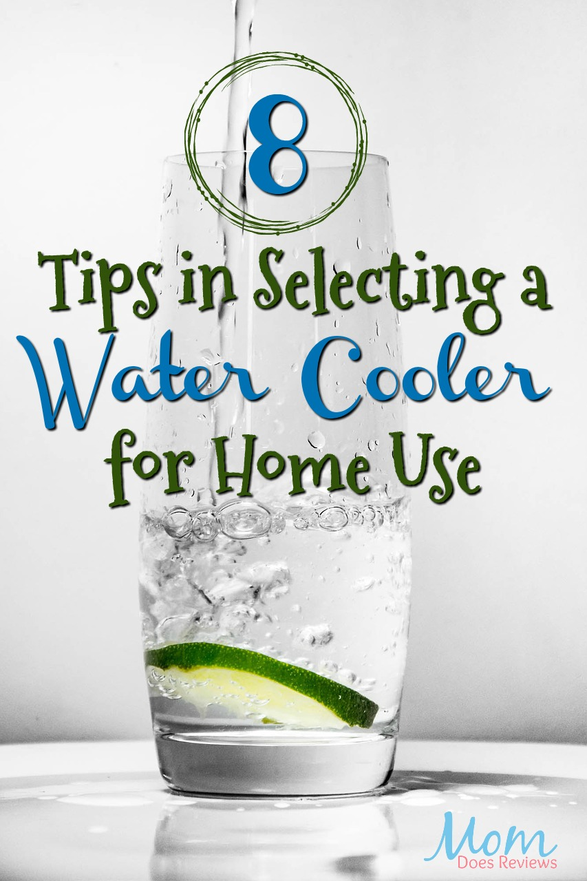 Tips in Selecting a Water Cooler for Home Use #water #homeandliving #healthyliving #drinkingwater