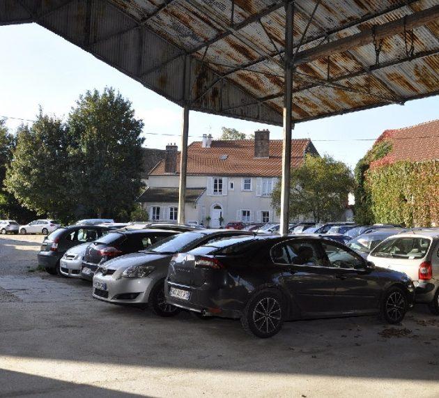 Un parking proche de l'aéroport de Roissy ? le choix de Transparc