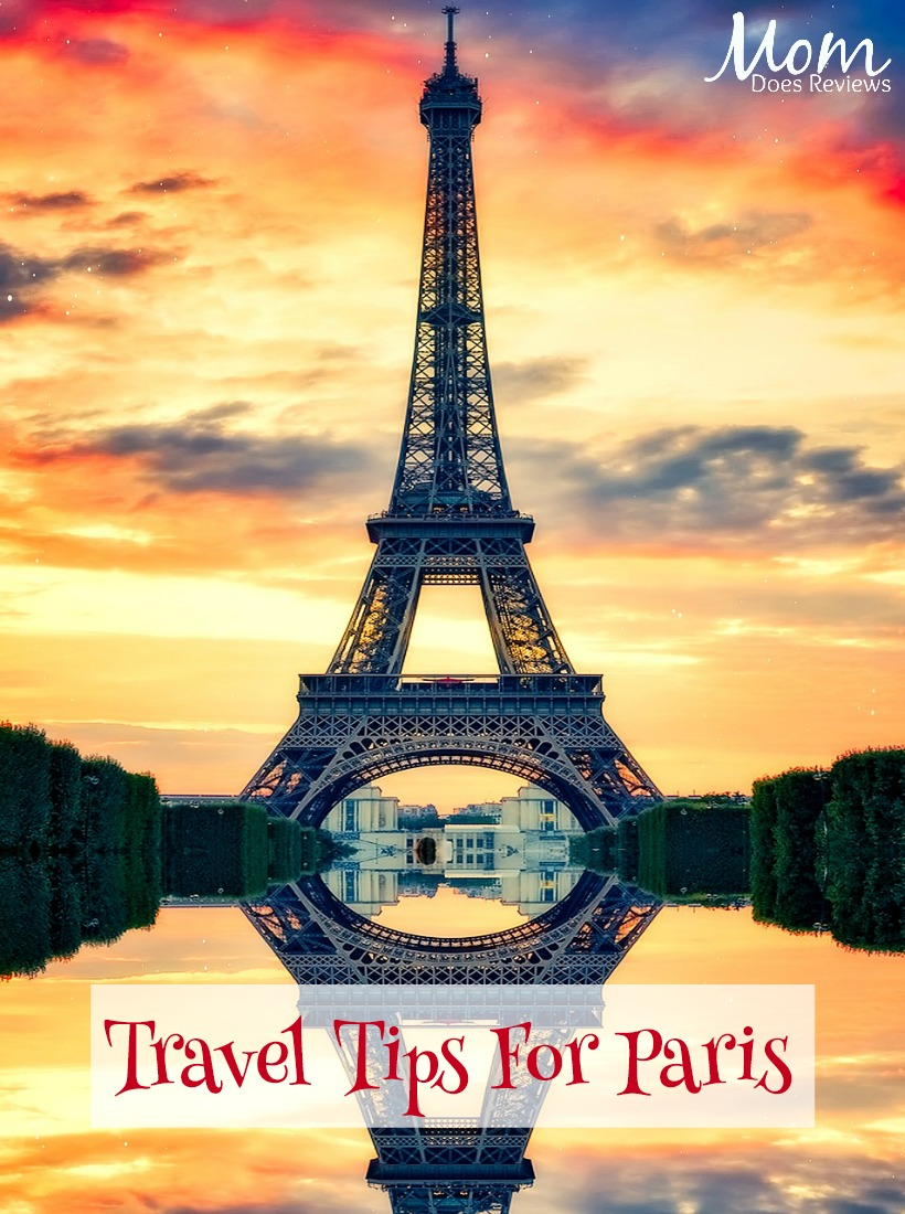 Travel Tips For Paris #travel #traveltips #paris