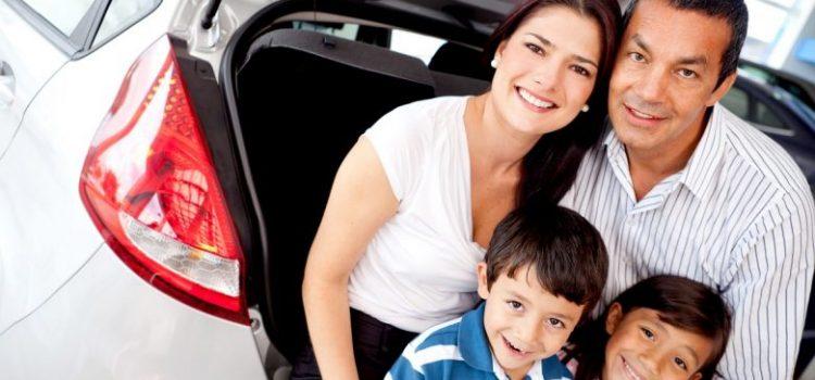 La mise à niveau de la voiture familiale ? 4 façons de le conserver en forme de tête-bêche