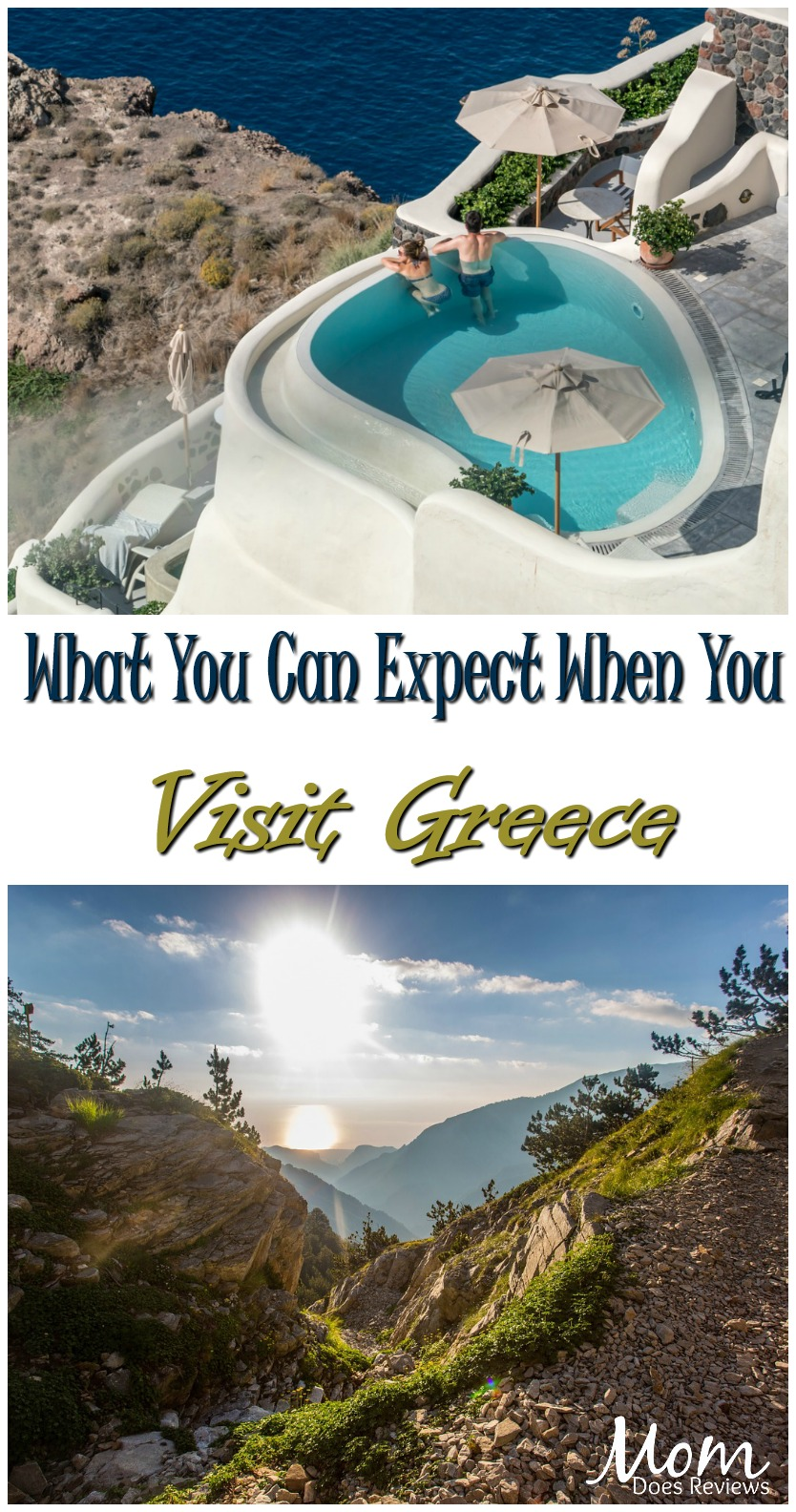What you can expect in a visit in Greece #travel #vacation #destination #traveltips #greece