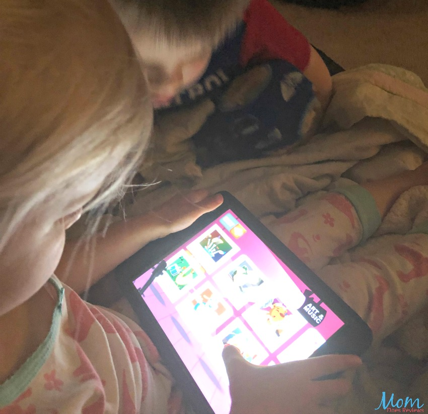 Wonster Words is a Fun, Educational App For Kids